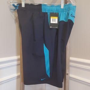 Nike Men's Swimsuit. NWT. Size M.